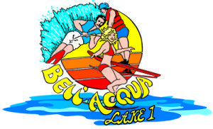 Bell Acqua Water Ski Lake
