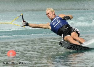 Bell Acqua water ski events